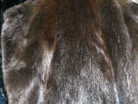 Chinese mink skins