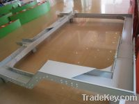 Sell PVC composite Cable Tray
