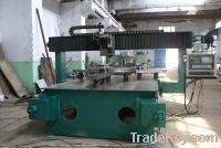 Sell CNC drilling machine