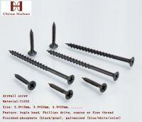Sell Grey Phosphated Drywall Screw
