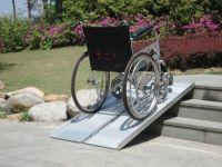 Sell  wheelchair ramp(SR-607)