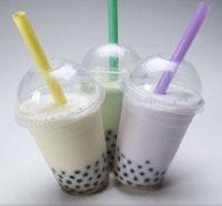 bubble tea, flavour milk tea