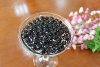 tapioca balls for bubble tea, milk tea