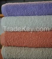 100% Soft Terry Towels 500 GSM