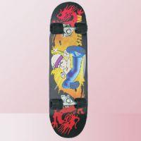 Sell  Sport  Skateboard