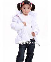 Sell girls coat