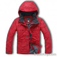 Sell men outdoor jacket