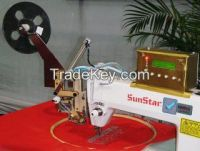 sequin sewing mending machine
