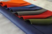 Nomex flame retardant fabric for workwear