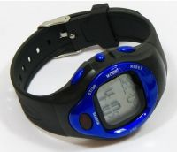 Sell Sport Watch Calorie Counter Heart Rate Pulse Monitor