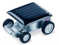 Sell Gadget For Kids Mini Solar Powered Robet Racing Car Fun