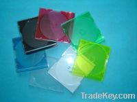 Sell cd cover cd box cd  case 3.5MM Slim with Colour Tray (YP-E502)