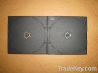 Sell PP case dvd box DVD Case 5MM Short Single Black (YP-D814H)