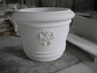 Sell GRC flower pot and cement planter