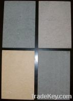 Sell fiber cement board and GRC cladding panel