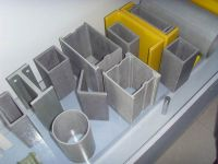 Sell fiberglass profiles and FRP pultrusion profiles