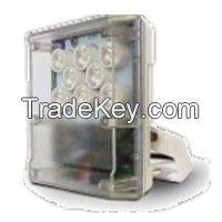 S-SG8-W LED Flood Light