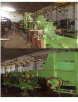 sugar cane crushing machine