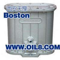 Diesel oil filters