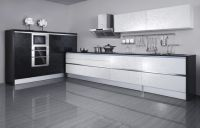 Classic Series Kitchen Cabinet OP10-X100 Lacquer