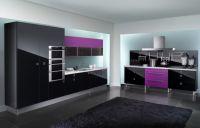 Classical Series Kitchen Cabinet--OP10-X066