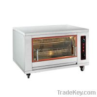 Sell Gas Rotisserie YXD-168