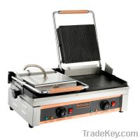 Sell Electric Press Grill Griddle