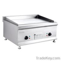 Sell Gas Griddle OP-718