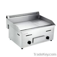Sell Gas Half-Grooved Griddle OP-722