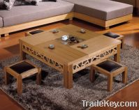 Sell Square Tea Table