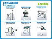 Automatic loader/unloader system