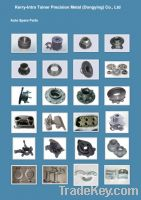 Sell OEM AUTO SPARE PART