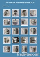 Sell Fast Couplings