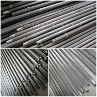 Tapered Drill Rod