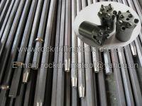 rock drilling tools/rock mining tools