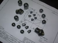 China Carbide Tips