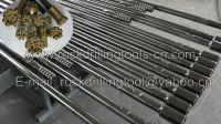 Rock Drilling Tools Factory