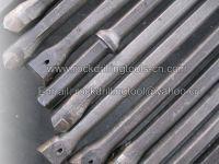 Integral Drill Steel