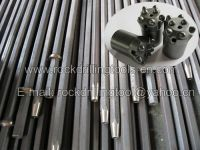 Tapered Rod Factory & Manufacturer
