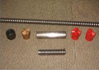 Self-Drilling Rock Anchoring/Rock Bolt/Anchor Plate