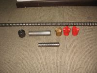 Self-Drilling Rock Anchoring/Rock Bolt/Anchor Plate Factory