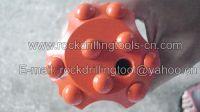 Manufacturer & Supplier Of T38-64mm Thread Button Bit