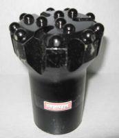 T45 102mm button drill bit