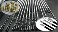 Sell Rock Tools/Extension Rod/MF Rods/Speed Rod/Rock Drill Rod