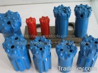 Sell Rock Drilling Button Bits