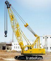 Sell QUY50 crawler crane