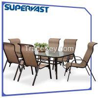 7pc promotional dining set