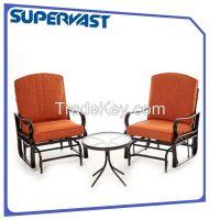 3pc deep seating set