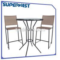 Pub furniture set