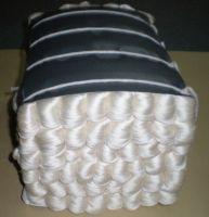 60nm/2 50%Silk 50%Wool Mixed Yarn
